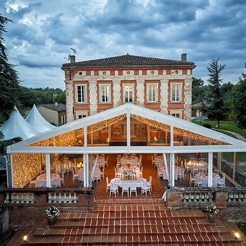 Chateau Lartus
